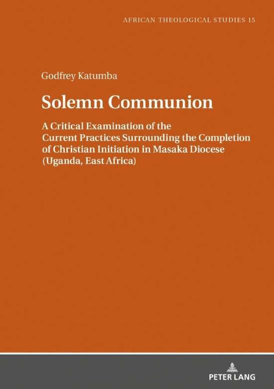 Solemn Communion