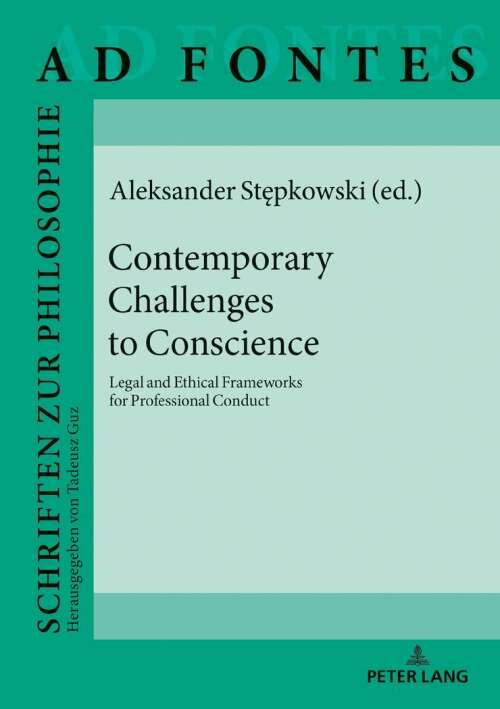 Contemporary Challenges to Conscience