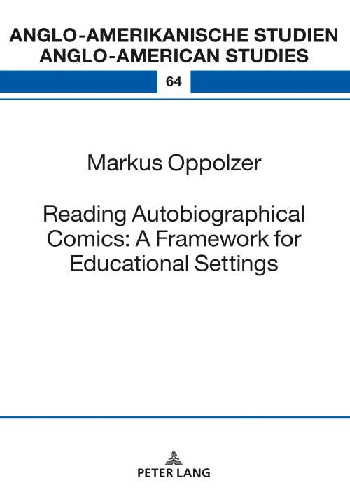 Reading Autobiographical Comics: A Framework for Educational Settings