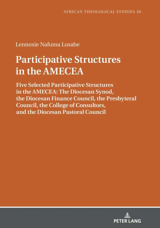 Participative Structures in the AMECEA