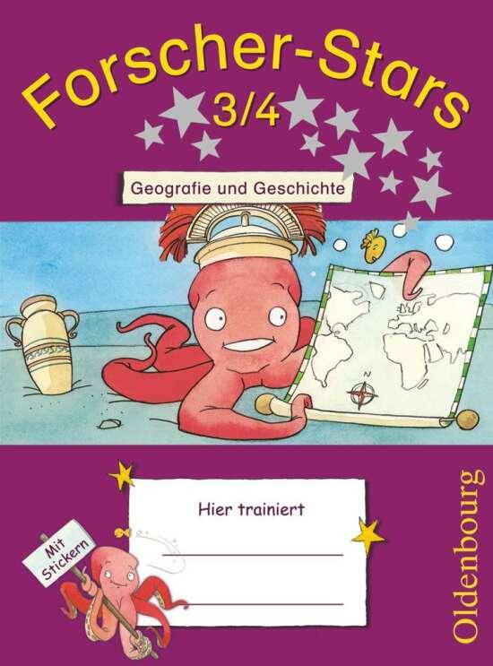 Forscher-Stars - Sachunterricht - 3./4. Schuljahr