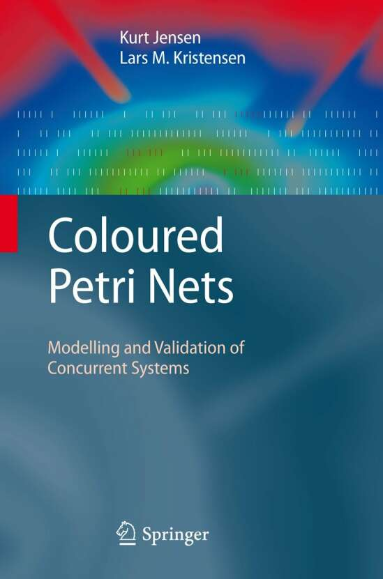 Coloured Petri Nets