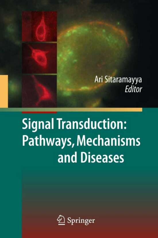 Signal Transduction: Pathways, Mechanisms and Diseases
