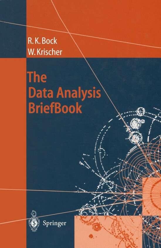 The Data Analysis BriefBook