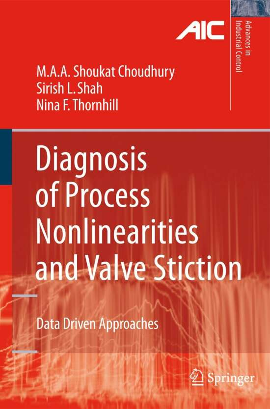 Diagnosis of Process Nonlinearities and Valve Stiction