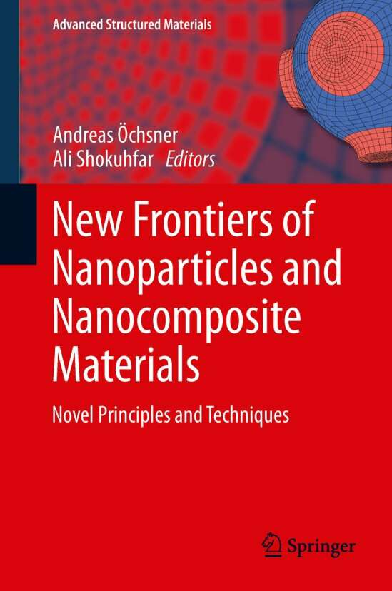 New Frontiers of Nanoparticles and Nanocomposite Materials