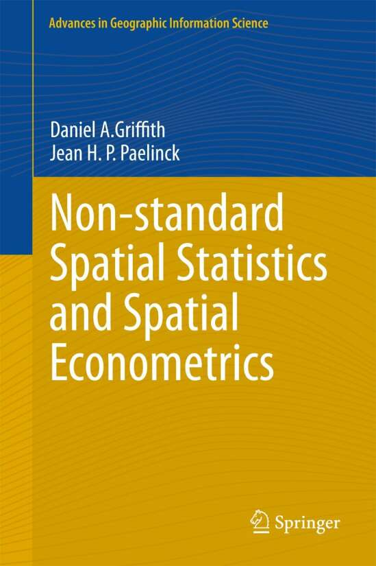 Non-standard Spatial Statistics and Spatial Econometrics