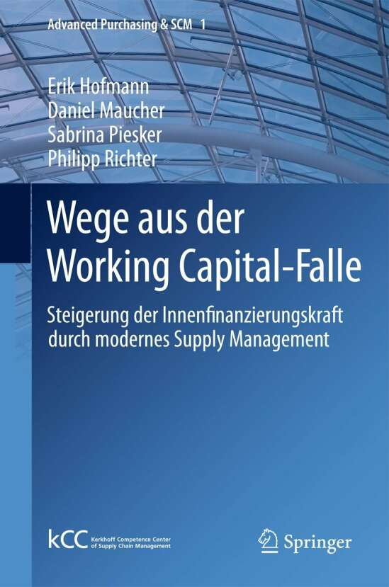 Wege aus der Working Capital-Falle
