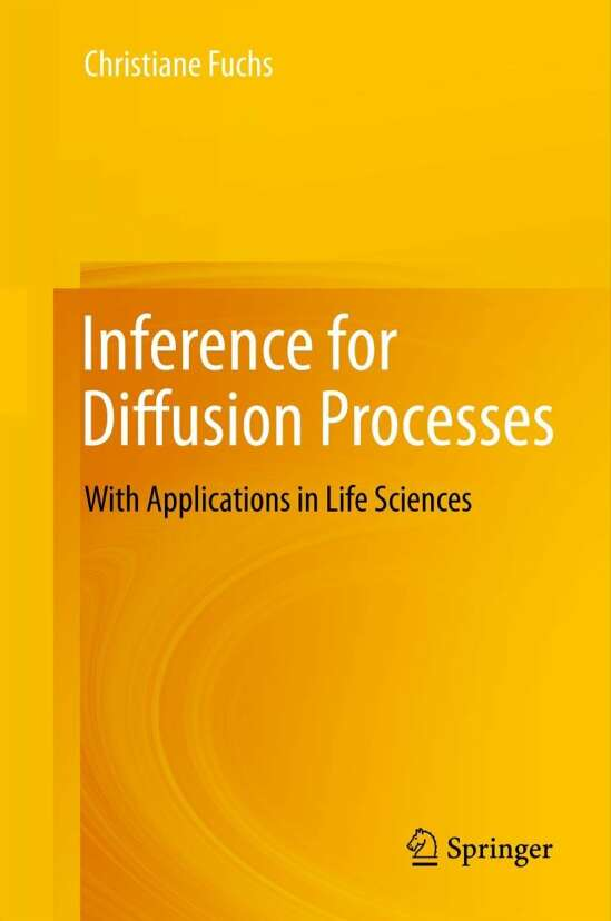 Inference for Diffusion Processes