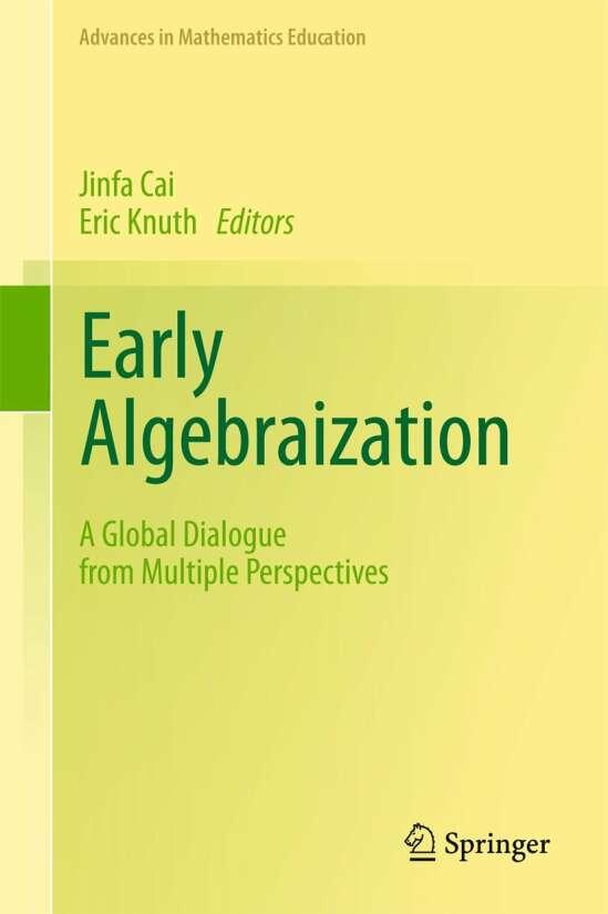 Early Algebraization