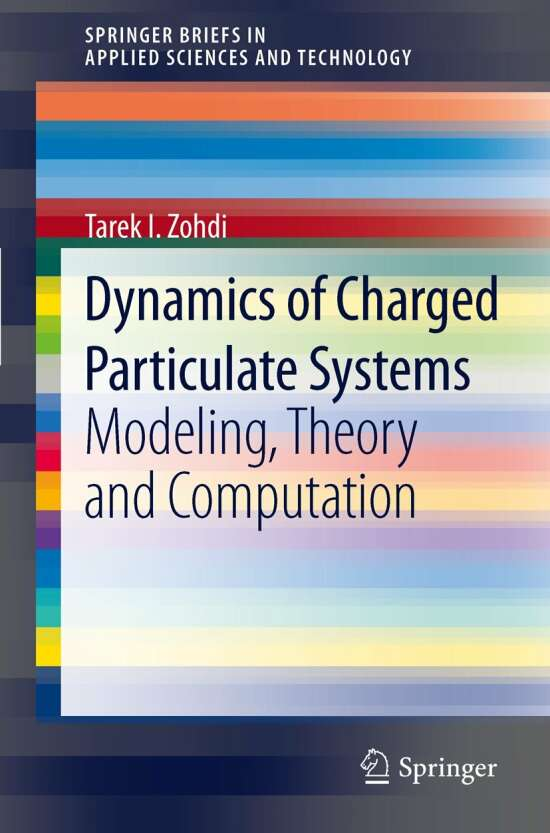 Dynamics of Charged Particulate Systems
