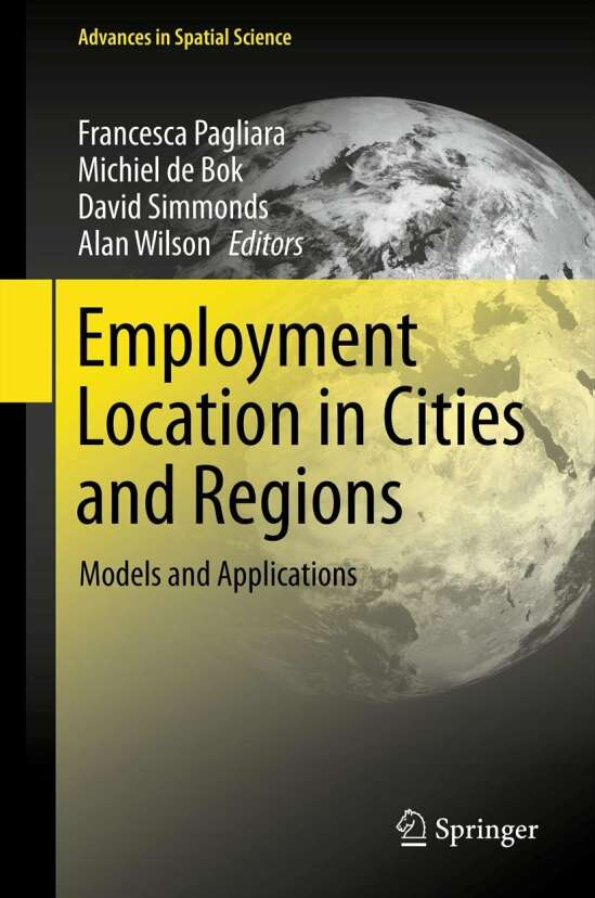 Employment Location in Cities and Regions