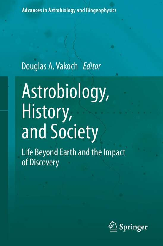 Astrobiology, History, and Society