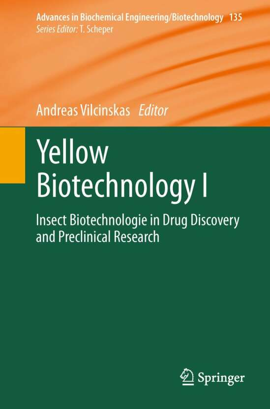 Yellow Biotechnology I