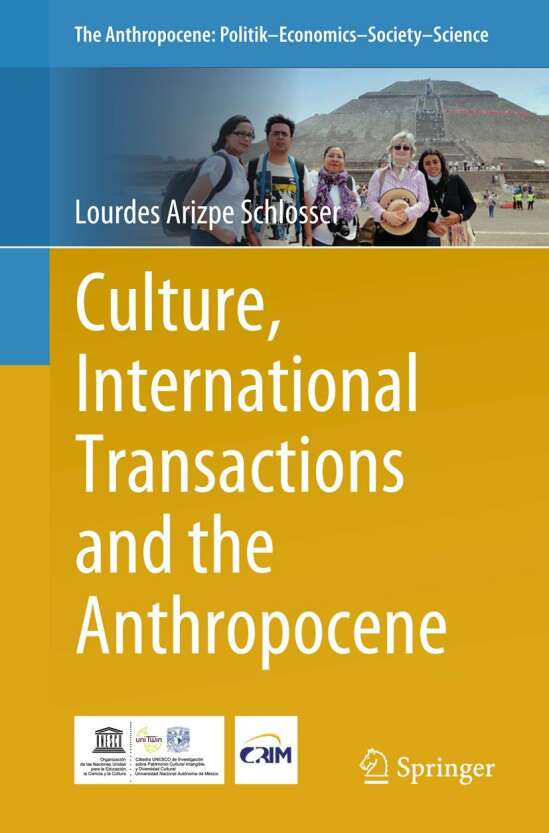 Culture, International Transactions and the Anthropocene