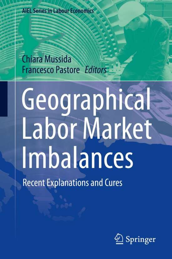 Geographical Labor Market Imbalances