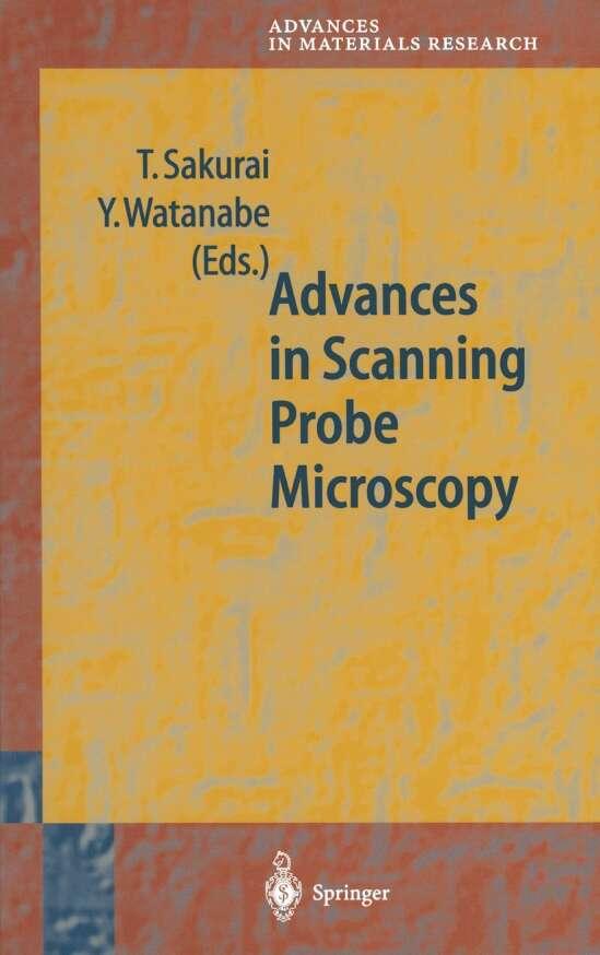 Advances in Scanning Probe Microscopy