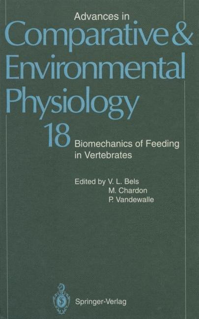 Biomechanics of Feeding in Vertebrates