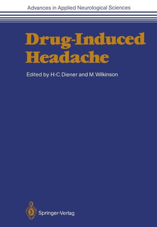 Drug-Induced Headache