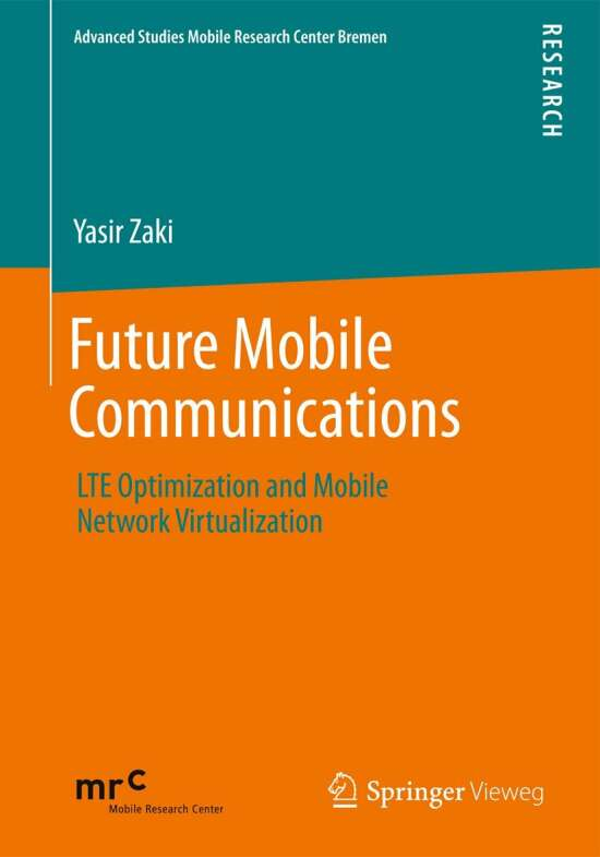 Future Mobile Communications