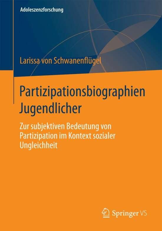 Partizipationsbiographien Jugendlicher