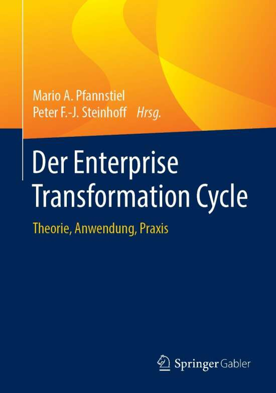 Der Enterprise Transformation Cycle