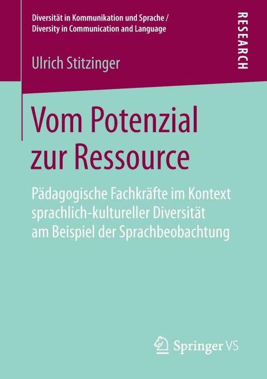 Vom Potenzial zur Ressource
