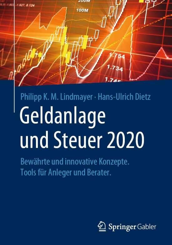 Geldanlage und Steuer 2020