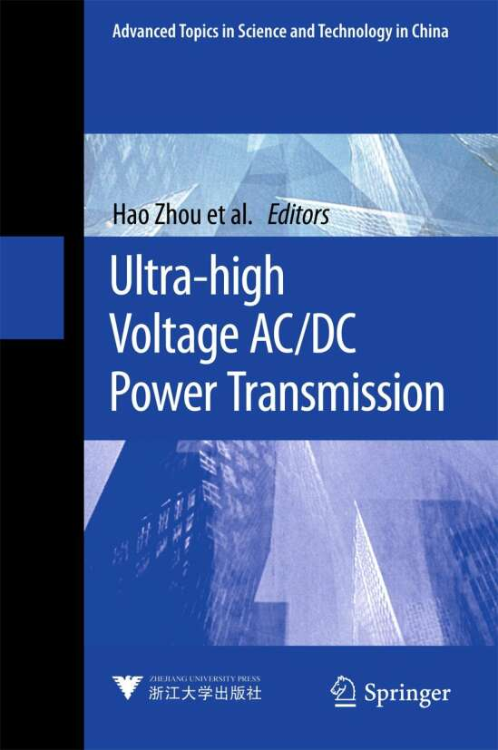 Ultra-high Voltage AC/DC Power Transmission