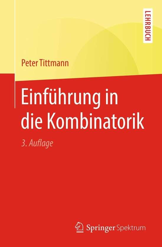 Einführung in die Kombinatorik