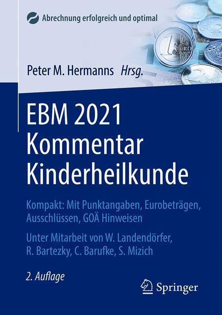 EBM 2021 Kommentar Kinderheilkunde