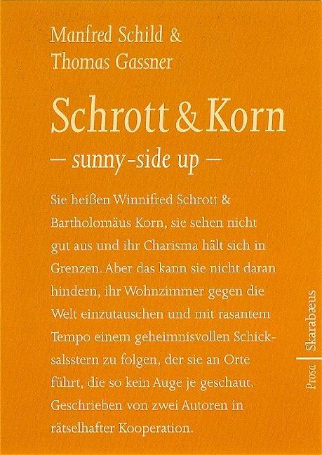Schrott & Korn