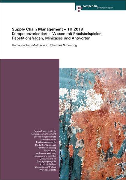 Supply Chain Management - TK 2019