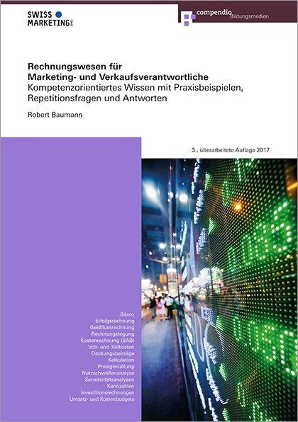 Rechnungswesen für Marketing- und Verkaufsverantwortliche