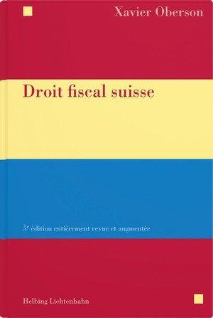 Droit fiscal suisse