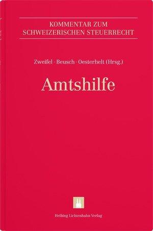 Amtshilfe