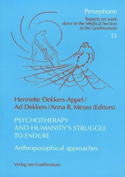 Psychotherapy and humanity's struggle to endure