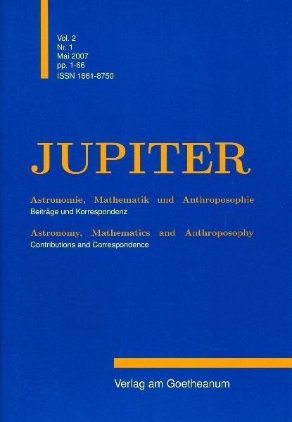 JUPITER – Mai 2007
