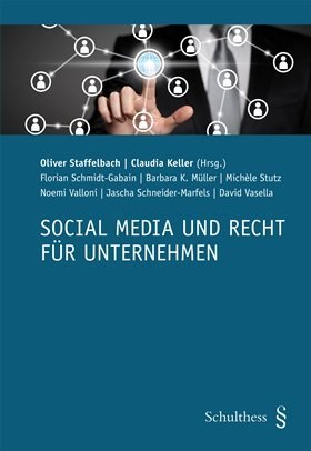 Social Media und Recht für Unternehmen