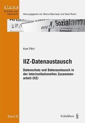IIZ-Datenaustausch