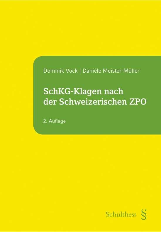 SchKG-Klagen nach der Schweizerischen ZPO (PrintPlu§)