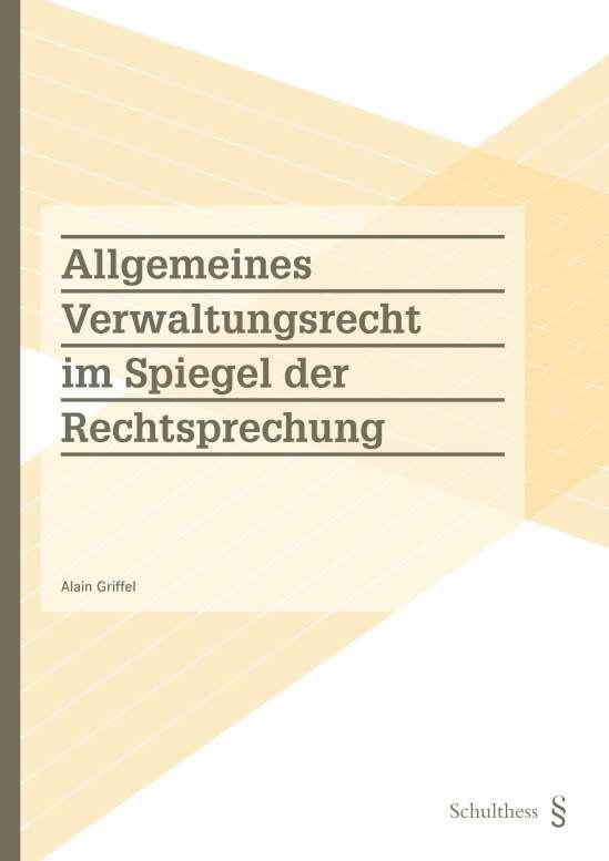 Allgemeines Verwaltungsrecht im Spiegel der Rechtsprechung (PrintPlu§)