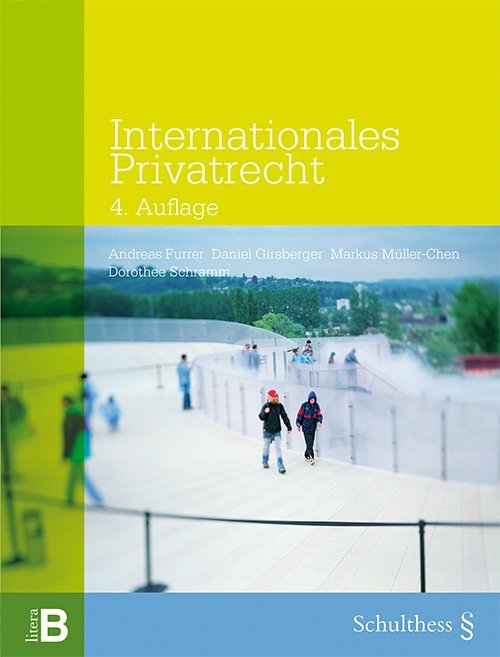 Internationales Privatrecht (PrintPlu§)