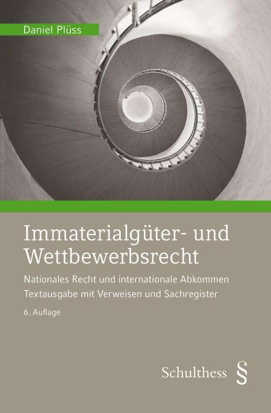 Immaterialgüter- und Wettbewerbsrecht (PrintPlu§)