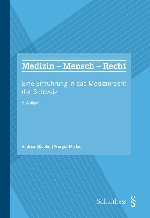 Medizin Mensch Recht (PrintPlu§)