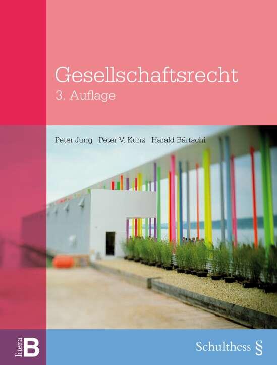 Gesellschaftsrecht (PrintPlu§)