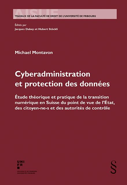 Cyberadministration et protection des données