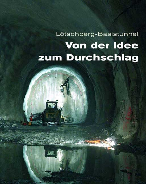 Lötschberg-Basistunnel