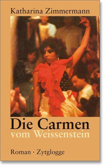 Die Carmen vom Weissenstein