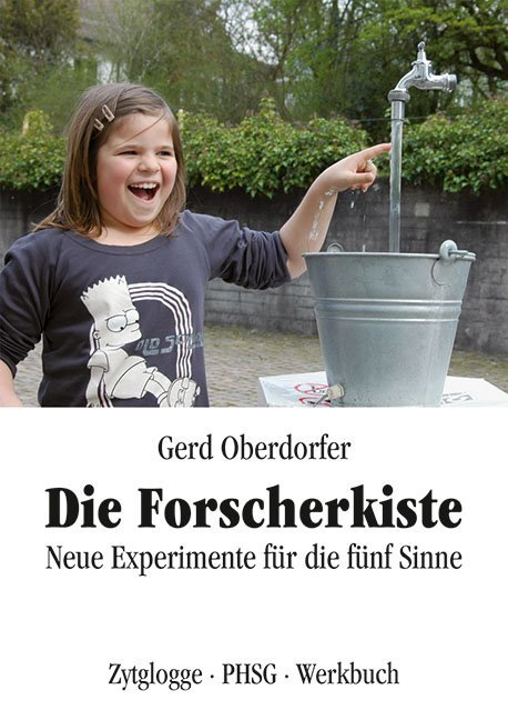 Die Forscherkiste